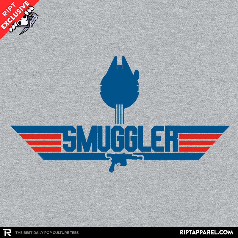 Top Smuggler - RIPT Apparel