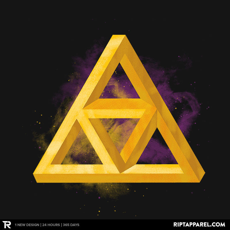 Triforce Paradox - RIPT Apparel