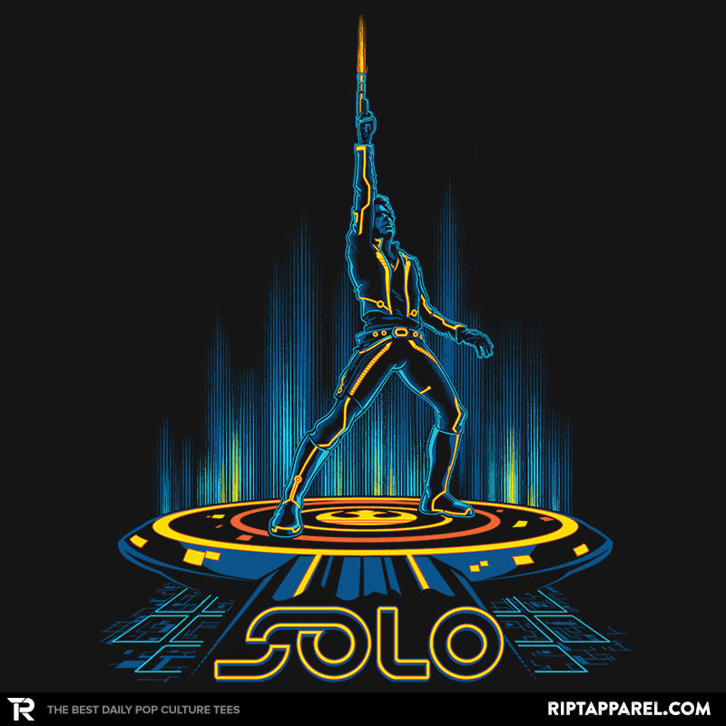 TRON-SOLO - Collection Image - RIPT Apparel