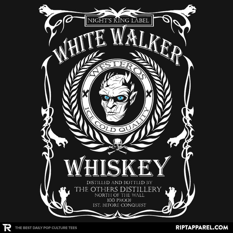 White Whiskey - Collection Image - RIPT Apparel