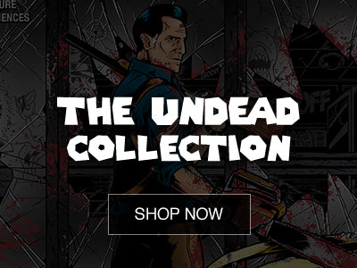 The Undead Collection