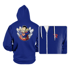 Super boy - Hoodies - Hoodies - RIPT Apparel