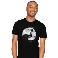 All of Space and Time - Mens - T-Shirts - RIPT Apparel