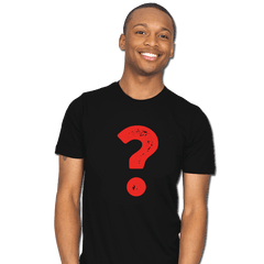 Random Shirt Designs - Mens - T-Shirts - RIPT Apparel