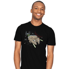 Stars - Mens - T-Shirts - RIPT Apparel