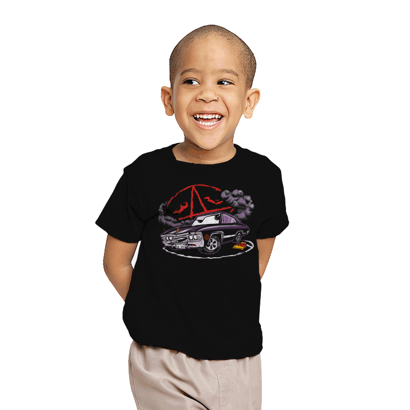 Dean's Baby - Youth - T-Shirts - RIPT Apparel