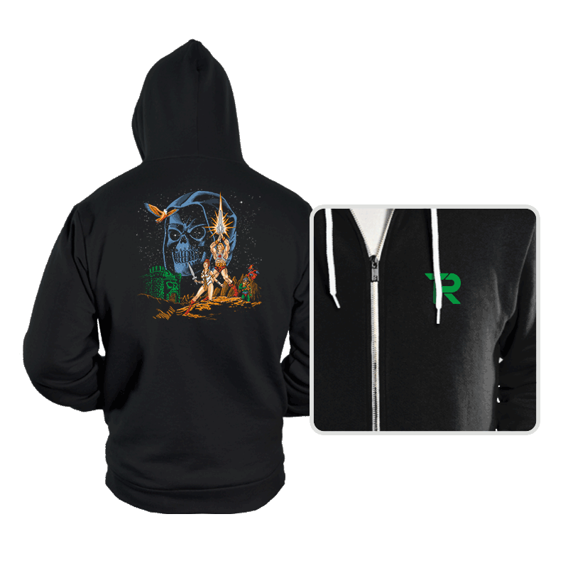 Star Masters - Hoodies - Hoodies - RIPT Apparel