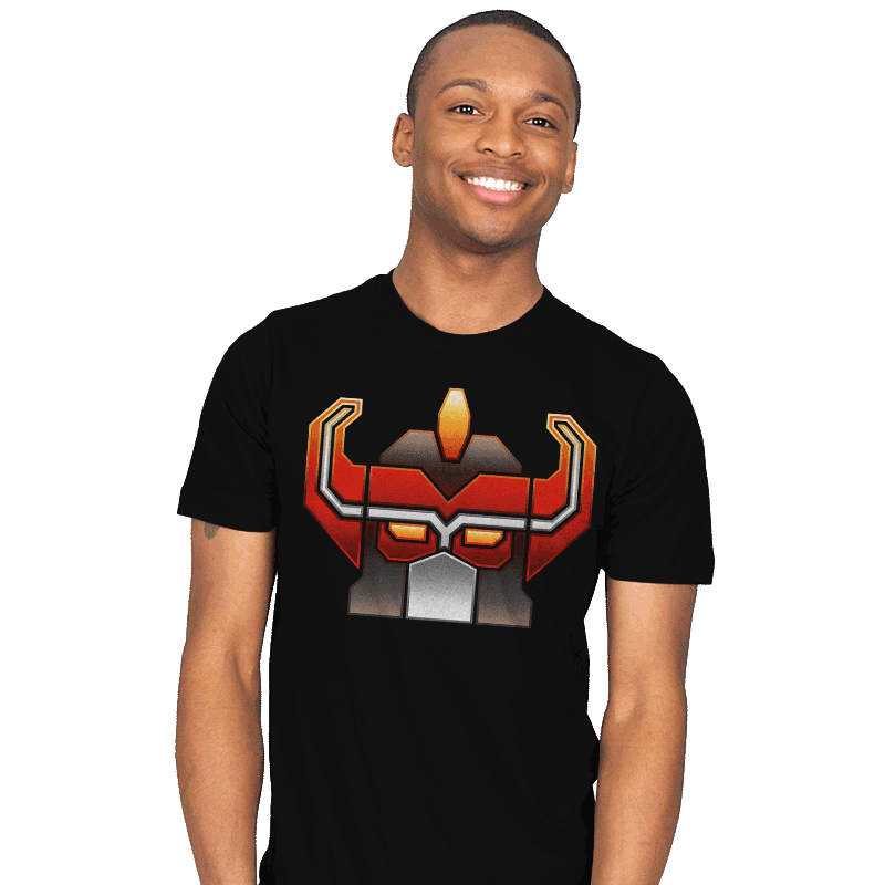 Zordformers - Mens - T-Shirts - RIPT Apparel