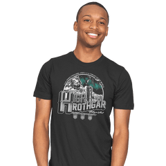Throat of the World - Mens - T-Shirts - RIPT Apparel