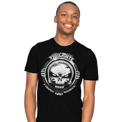 Firing Range - Mens - T-Shirts - RIPT Apparel