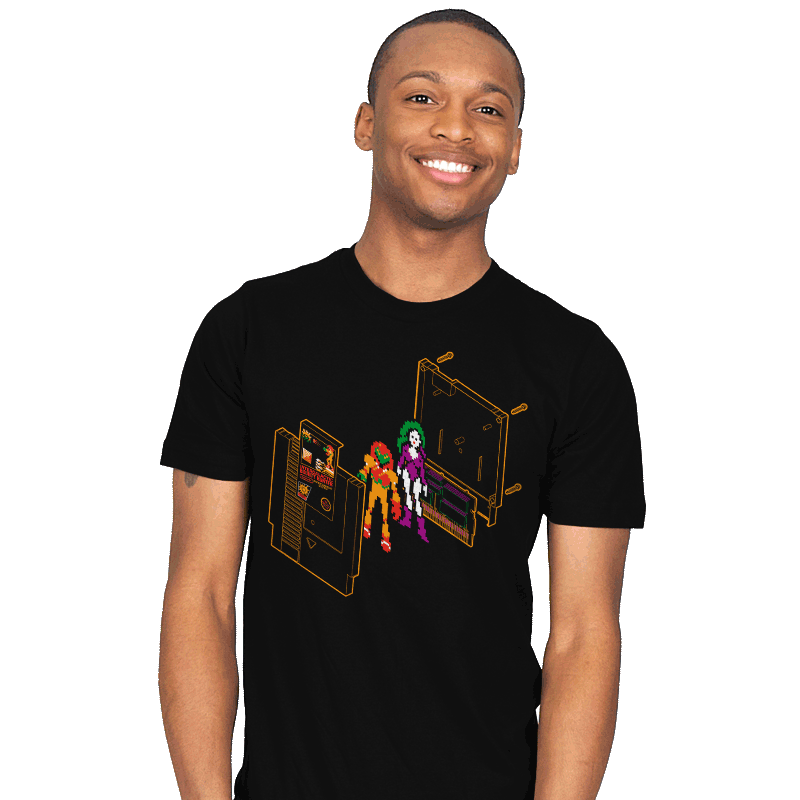 Blueprint Bounty Hunter - Mens - T-Shirts - RIPT Apparel