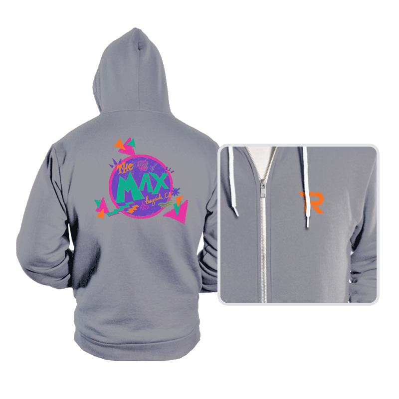 Our Favorite Restaurant - Hoodies - Hoodies - RIPT Apparel