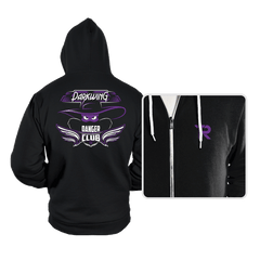 Danger Club - Hoodies - Hoodies - RIPT Apparel
