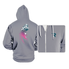 Frozen Fantasy 2 - Hoodies - Hoodies - RIPT Apparel