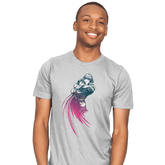 Frozen Fantasy 2 - Mens - T-Shirts - RIPT Apparel