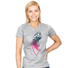 Frozen Fantasy 2 - Womens - T-Shirts - RIPT Apparel