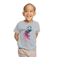 Frozen Fantasy 2 - Youth - T-Shirts - RIPT Apparel