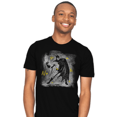 NANANA - Mens - T-Shirts - RIPT Apparel