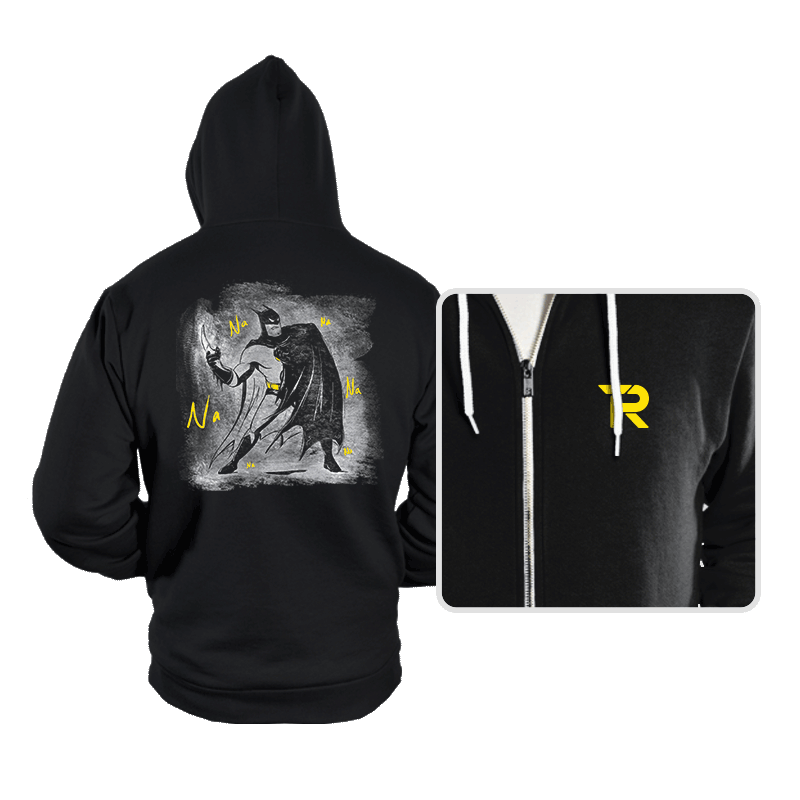 NANANA - Hoodies - Hoodies - RIPT Apparel