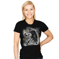 NANANA - Womens - T-Shirts - RIPT Apparel