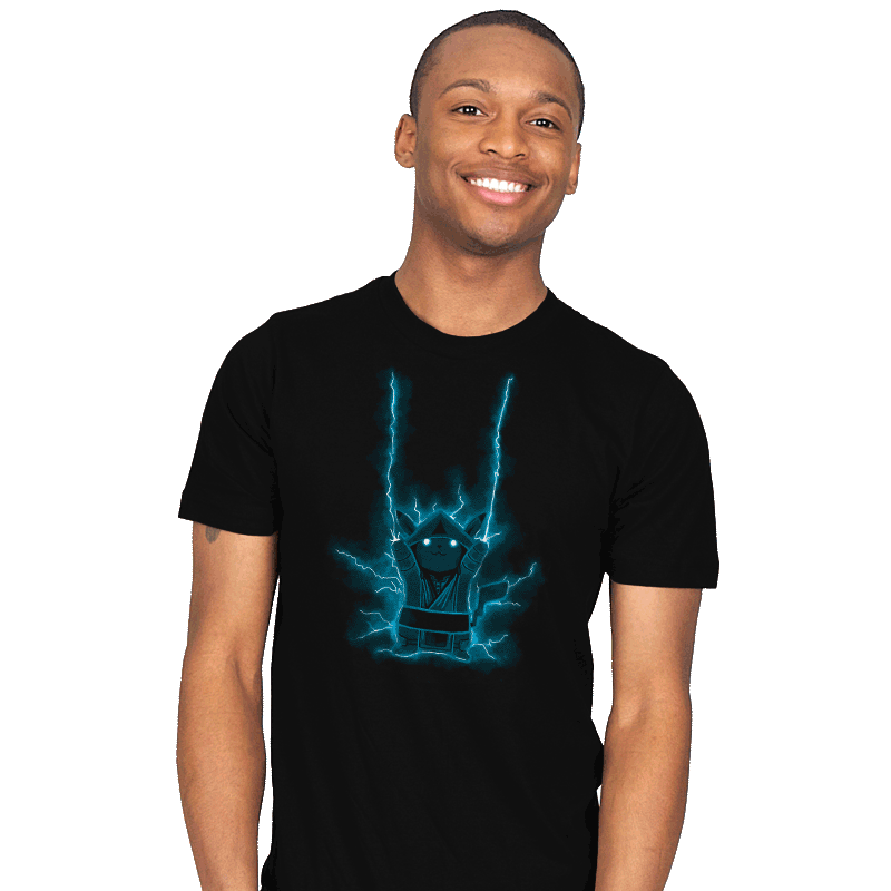 Thunder! - Mens - T-Shirts - RIPT Apparel