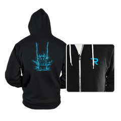 Thunder! - Hoodies - Hoodies - RIPT Apparel