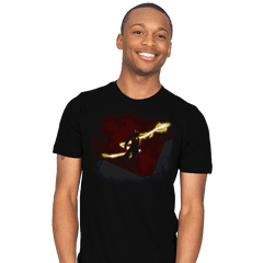 Flash: The Animated Series - Mens - T-Shirts - RIPT Apparel