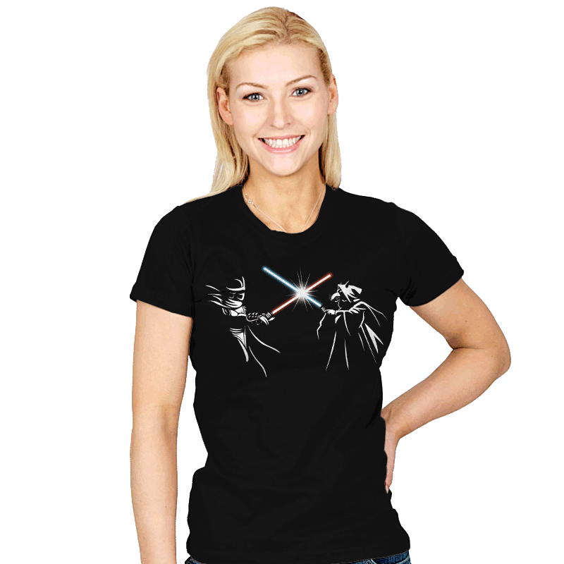 Nemesis - Womens - T-Shirts - RIPT Apparel