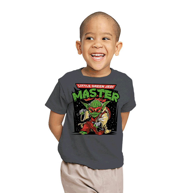 Ooze The Force - Youth - T-Shirts - RIPT Apparel