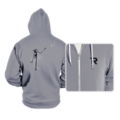 Nightmare Street Art - Hoodies - Hoodies - RIPT Apparel