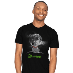 Brianweenie - Mens - T-Shirts - RIPT Apparel