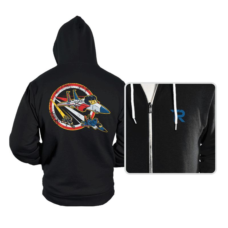 Seekers Conquest - Hoodies - Hoodies - RIPT Apparel