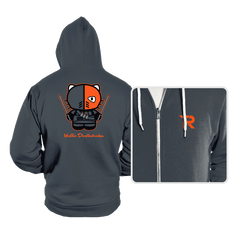 Killer Cat - Hoodies - Hoodies - RIPT Apparel