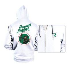 Arrows Loaded - Hoodies - Hoodies - RIPT Apparel