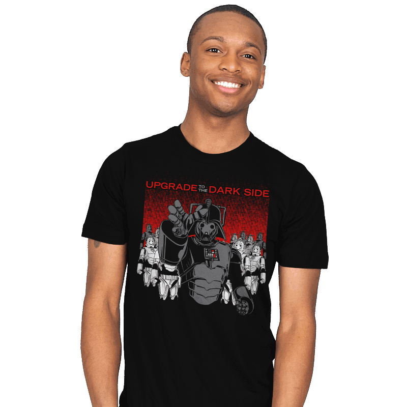Darthmen - Mens - T-Shirts - RIPT Apparel