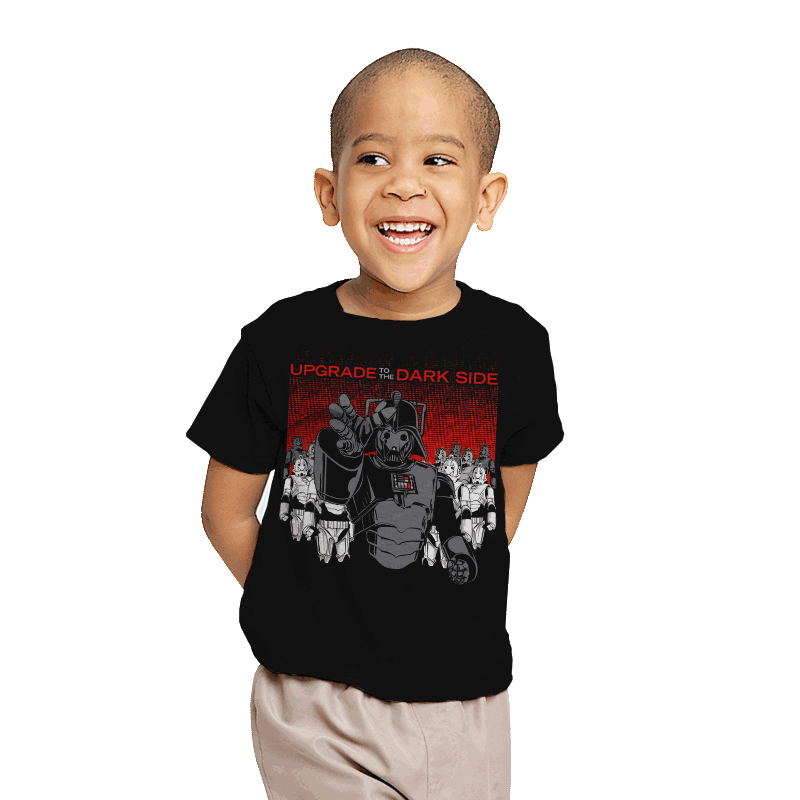 Darthmen - Youth - T-Shirts - RIPT Apparel