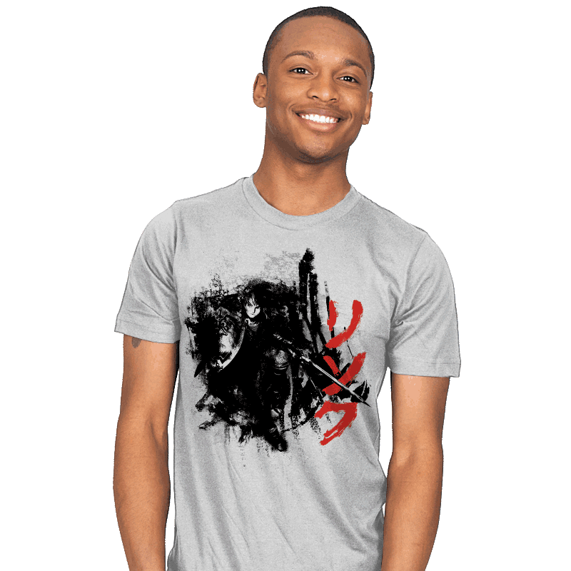 Hero's Glory - Mens - T-Shirts - RIPT Apparel