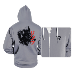 Hero's Glory - Hoodies - Hoodies - RIPT Apparel