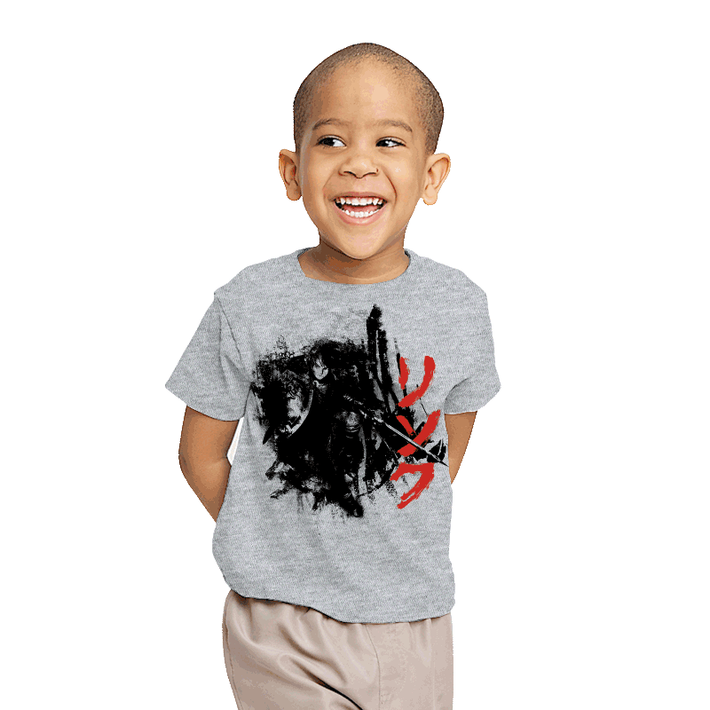 Hero's Glory - Youth - T-Shirts - RIPT Apparel
