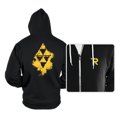 Separate Worlds - Hoodies - Hoodies - RIPT Apparel