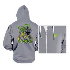 Clash of the Gods - Hoodies - Hoodies - RIPT Apparel
