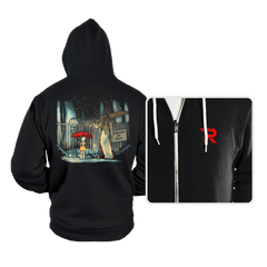 My Neighbor Pyramid - Hoodies - Hoodies - RIPT Apparel