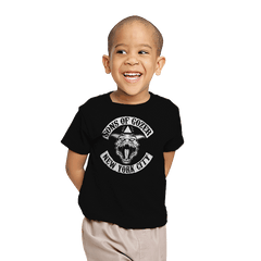 Sons Of Gozer - Youth - T-Shirts - RIPT Apparel