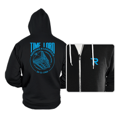 TL Shipping & Logistics - Hoodies - Hoodies - RIPT Apparel