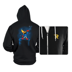 Final Fantasia - Hoodies - Hoodies - RIPT Apparel