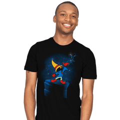 Final Fantasia - Mens - T-Shirts - RIPT Apparel