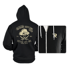 Treasure Hunters Club - Hoodies - Hoodies - RIPT Apparel