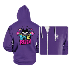 That's So Raven - Hoodies - Hoodies - RIPT Apparel