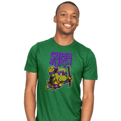 Super Donnie Bros. 3 - Mens - T-Shirts - RIPT Apparel
