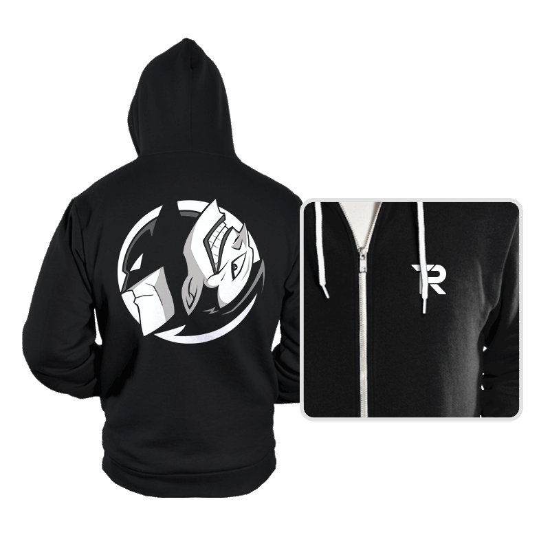 Jin Bang - Hoodies - Hoodies - RIPT Apparel